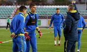 Украина U-21 - Шотландия U-21 - 3:1. Текстовая трансляция матча