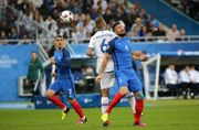 Аргентина разбила Ирак, спасение Франции и другие товарищеские матчи