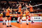 Стал известен состав Финала шести женского чемпионата мира