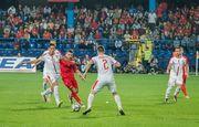 Черногория — Сербия — 0:2. Видео голов и обзор матча