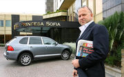СЕЛЮК: «С точки зрения футбола Кокорина и Мамаева можно забыть»