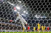 Россия — Швеция — 0:0. Видео голов и обзор матча