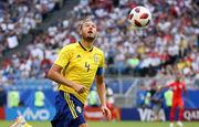 Андреас ГРАНКВИСТ: «Швеция заслужила победу в матче с Россией»