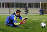 Где смотреть онлайн матч отбора на Евро-2019 U-21 Украина – Шотландия