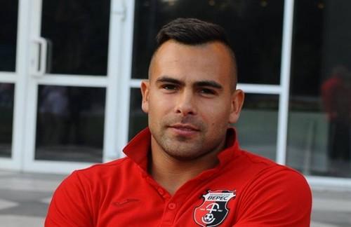 Верес разорвал контракт с Котляром из-за нарушения спортивного режима