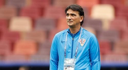 Златко ДАЛИЧ: «Сожалею, что Манджукич ушел из сборной»