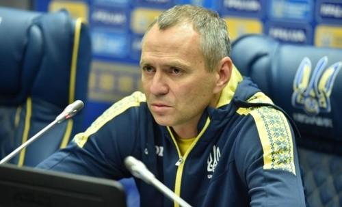 Олександр ГОЛОВКО: «Є велика ймовірність, що Лунін буде грати»