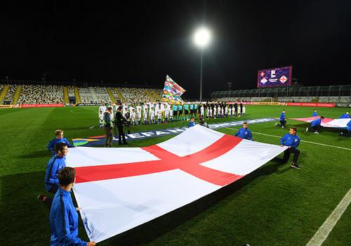 Хорватия - Англия - 0:0. Текстовая трансляция матча