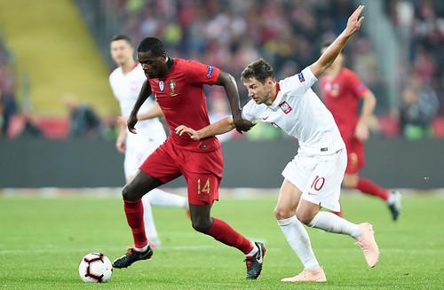 Польша — Португалия — 2:3. Видео голов и обзор матча