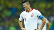 Роберт ЛЕВАНДОВСКИ: «Сами позволили Португалии играть»