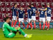 U-21. Против Украины Шотландия не выставит сильнейших игроков