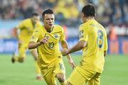 Коноплянка стал лучшим игроком сборной Украины в матче с Италией