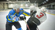 Обзор восьмого тура Украинской хоккейной лиги: Днепр обыграл Донбасс
