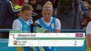 Збірна України U-18 вийшла до чвертьфіналу юнацької Олімпіади