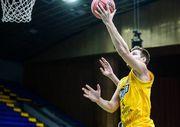 Киев-Баскет — Запорожье. Смотреть онлайн. LIVE трансляция
