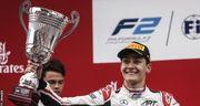 20-летний Расселл - новый пилот Уильямса на 2019 год