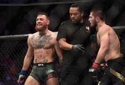 Диас – Дэне Уайту: «Оставь этого дебильного дружка Хабиба в UFC»