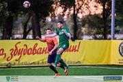 Анонс 3 тура чемпионата Киева по мини-футболу