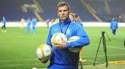 Андрей ШЕВЧЕНКО: «Азар может выиграть Золотой мяч»