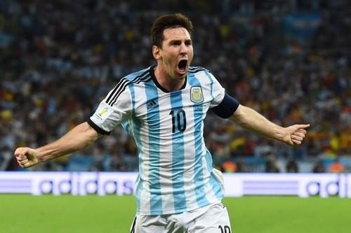 СКАЛОНИ: «Без Месси игроки Аргентины должны играть как команда»