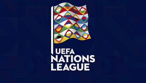 Лига наций. Хорватия и Англия не забили, победы Бельгии и Греции