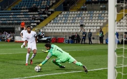 Хорватия – Англия – 0:0. Обзор матча