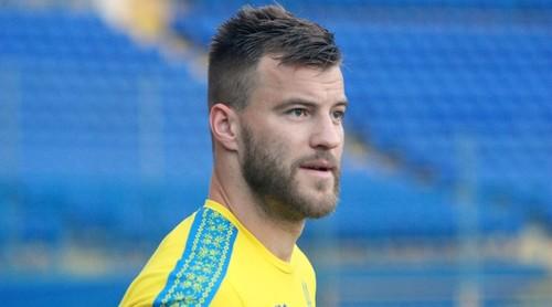 Андрей ЯРМОЛЕНКО: «Понравился матч против Италии»