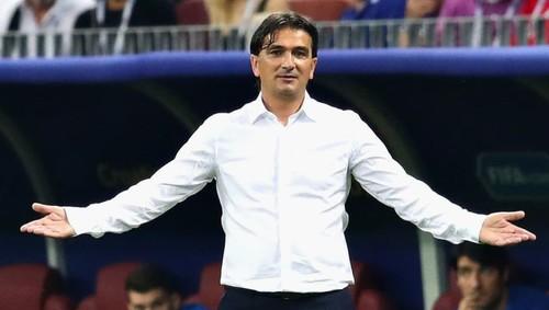 Златко ДАЛИЧ: «Удалось отойти от шока после поражения от Испании»