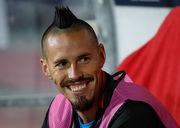Гамшик – рекордсмен сборной Словакии по сыгранным матчам