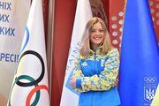 Софія Лискун - срібна призерка Юнацької Олімпіади