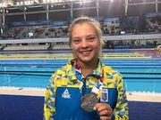 Софія ЛИСКУН: «Це великий успіх в моїй кар'єрі»
