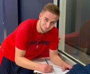 Кобец подписал контракт с Вашингтон Уизардс