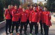 ЗНТУ-ЗАС разгромил «Приштину» в Кубке вызова