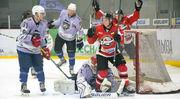 Обзор девятого тура Украинской хоккейной лиги