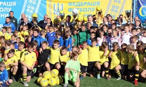 Таврия и Федерация футбола Крыма получат новый стадион