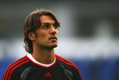 Паоло МАЛЬДИНИ: «Милан полностью доверяет Гаттузо»