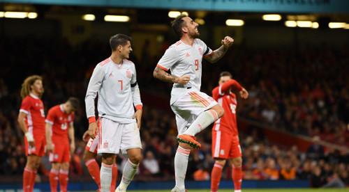 Испания - Англия. Прогноз и анонс на матч Лиги наций