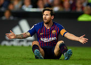 Великая депрессия, или Почему буксуют Реал и Барселона