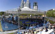 Визначилися суперники збірних України 3х3 у плей-оф Олімпіади