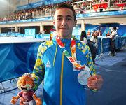 Назар ЧЕПУРНИЙ: «Не очікував, що зможу так добре виконати стрибок»