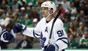 НХЛ. Суперстарт Торонто, надежды Каролины и Чикаго, борьба за Колдер