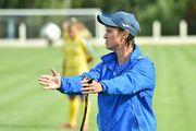 Наталія Зінченко очолила жіночу збірну України