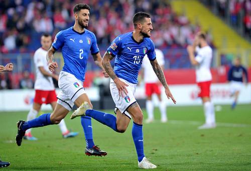 Чм по футболу обзор матча англия италия