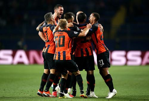 Конкурс Sport.ua: Выиграй билеты на матч ЛЧ Шахтер – Манчестер Сити
