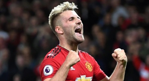 Манчестер Юнайтед близок к продлению контракта Шоу