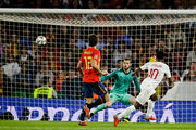 Испания — Англия — 2:3. Видео голов и обзор матча