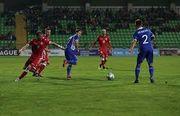 Беларусь — Молдова — 0:0. Обзор матча