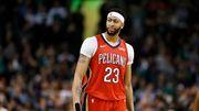 Тренер Нью-Орлеана: «Не обменяем Дэвиса даже на Бейонсе»