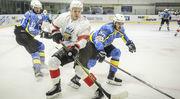 Анонс десятого тура Украинской хоккейной лиги