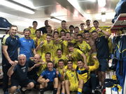 U-17: Збірна України вийшла до еліт-раунду Євро-2019